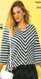 Damen-Sweatshirt von Tom Tailor