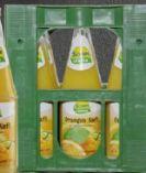 Orangen Saft von Sonnländer