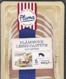 Flämische Leberpastete von Pluma