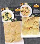 Ricotta-Teigtaschen von Gourmella