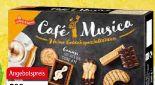 Café Musica Gebäckmischung von Griesson