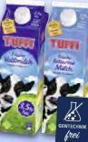 Frische Milch von Tuffi