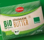 Bioland-Süßrahm-Butter von Milbona