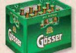 Bier von Gösser