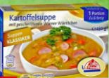 Suppe von LeRo Food
