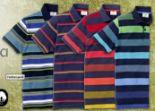 Herren-Poloshirt von Carlo Colucci