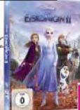 DVD Disney Die Eiskönigin II