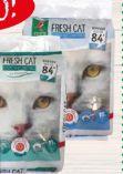 Fresh Cat Leicht-Katzenstreu von KiebitzMarkt Bergen