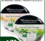 Bio Frischcreme Sahne von Weißenhorner Milch Manufaktur