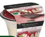 Bio-Panna-Cotta von Weißenhorner Milch Manufaktur