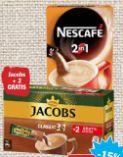 Kaffeepads von Jacobs