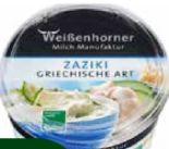 Bo-Zaziki von Weißenhorner Milch Manufaktur