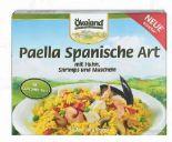 Bio-Paella Spanische Art von Ökoland