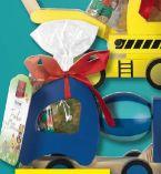Holzspielzeug mit Süßigkeiten von Favorina