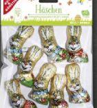Kleine Osterfiguren von Gut & Günstig