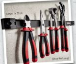 Magnet-Werkzeugleiste von Parkside