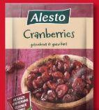 Cranberries von Alesto