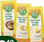Bio Porridge-Gewürz von Lebensbaum