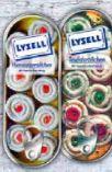 Röllchen Fischmarinaden von Lysell