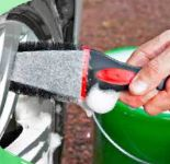 Wheel Brush Felgenbürste von Pingi