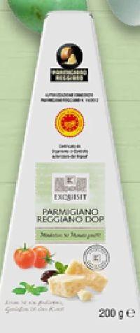 Parmigiano Reggiano von Exquisit