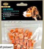 Hunde-Snackwürfel von Globus Gold