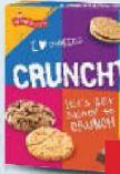 Crunch Time von Griesson