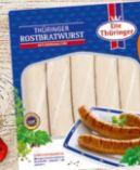 Original Thüringer Rostbratwurst von Die Thüringer