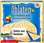 Dresdner Oblaten von Dr. Quendt