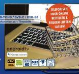 OLED TV KD 65 AG8 von Sony
