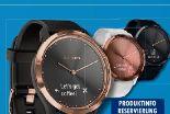 Sport-GPS-Smartwatch Vívoactive HR von Garmin