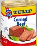 Corned Beef von Tulip