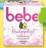 Gesichtspflege von Bebe Young Care