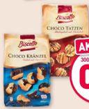 Choco Gebäck von Biscotto