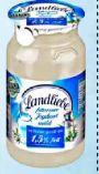 Naturjoghurt von Landliebe