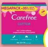 Slipeinlagen Megapack von Carefree
