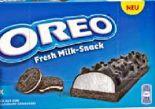 Fresh Milk-Snack von Oreo