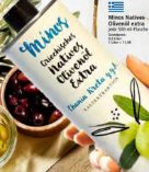 Natives Olivenöl Extra von Minos