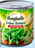 Gemüse von Bonduelle