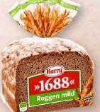 Roggen mild von Harry Brot