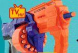 Nerf N-Strike Elite Surgefire von Hasbro