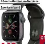 Watch Series 5 GPS von Apple