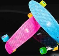 Skateboard Motion von Viva Sport