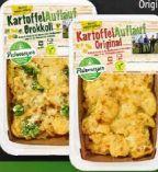 Kartoffelauflauf von Pahmeyer