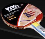 Tischtennis-Schläger Gold von Viva Sport