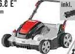 Elektro-Vertikutierer CombiCare 36.8 E von Al-ko