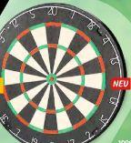 Bristle-Dart board Experte von Viva Sport