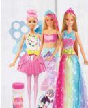 Dreamtopia Seifenblasen Fee von Barbie