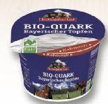 Bio Speisequark von Berchtesgadener Land