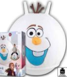 Fluffy Sprungball Frozen 2 von Disney